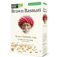 Joannusmolen Bruine basmati rijst (Fairtrade)