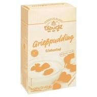 Bauckhof Griesmeelpudding