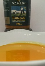 Rotes Palmenöl + Kokosöl 300ml