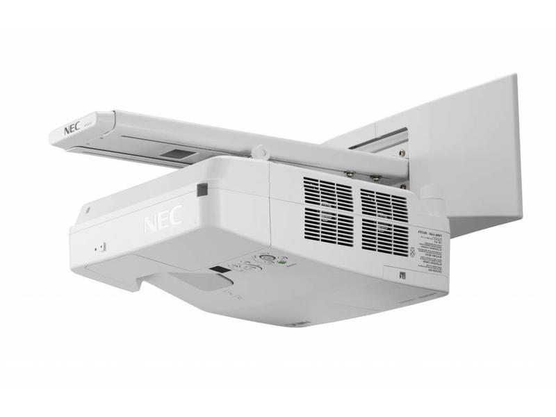 NEC NEC UM301W