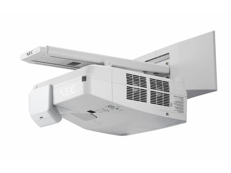 NEC NEC UM301Wi-MP