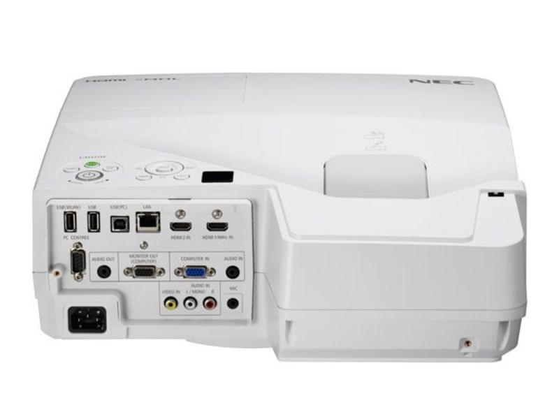 NEC NEC UM301Wi-MT
