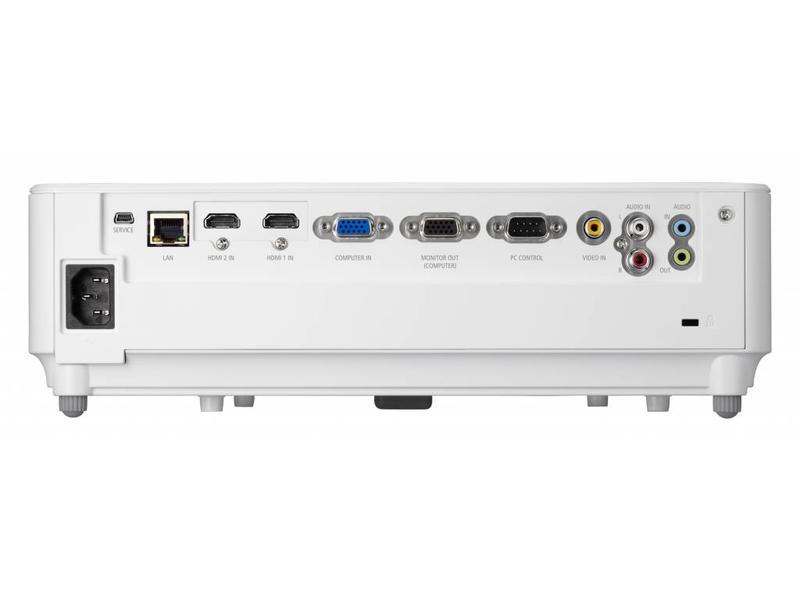 NEC NEC V302W
