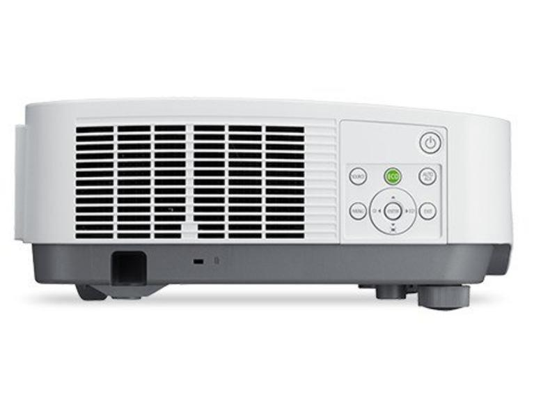 NEC NEC P502HL-2 laser beamer