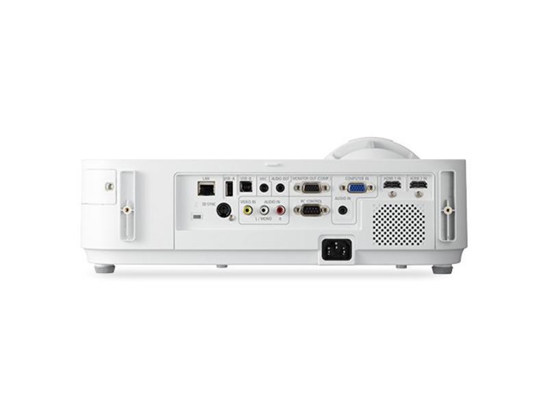 NEC NEC NP-M333XS