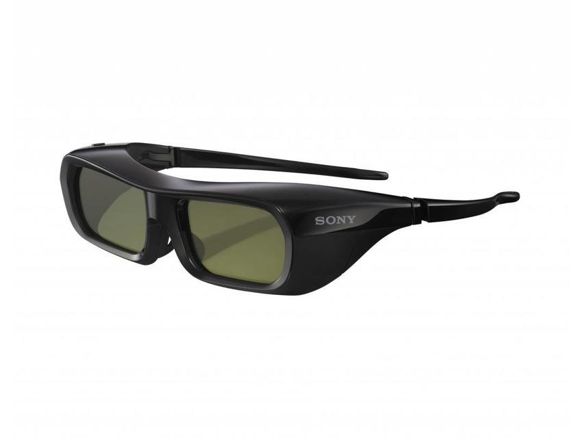Sony TDG-PJ1 3D bril