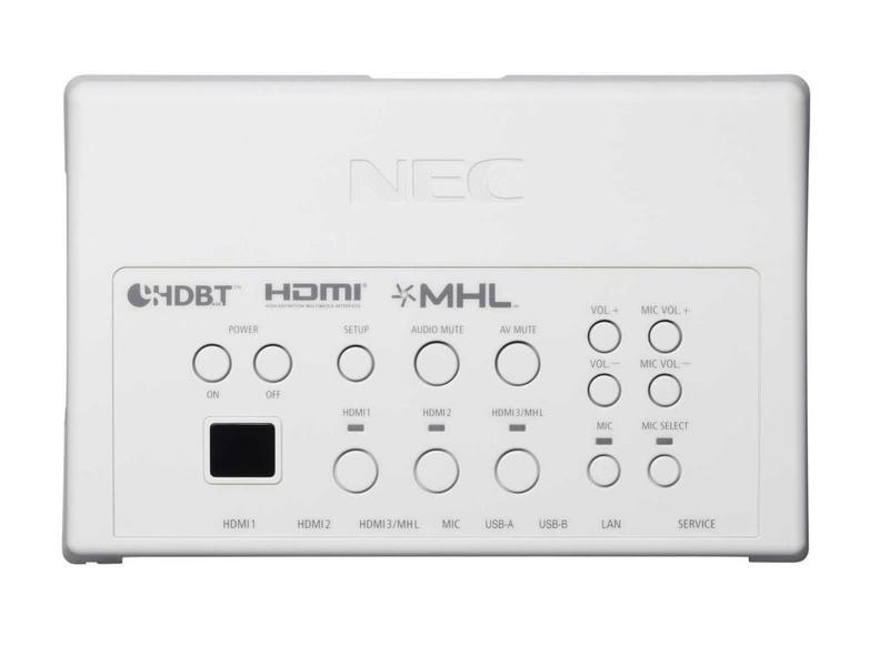 NEC NEC NP01SW1