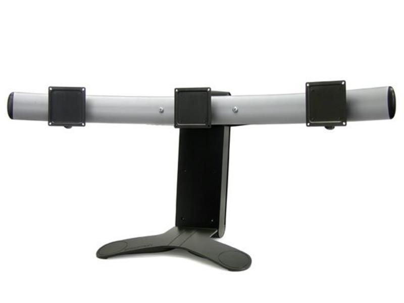 Ergotron Ergotron LX Series Triple Display Lift Stand