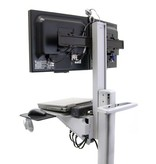 Ergotron Ergotron Neo-Flex Dual WideView WorkSpace