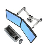 Ergotron Ergotron LX Series Dual Side-by-Side Arm
