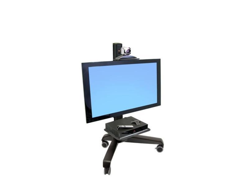 Ergotron Ergotron Neo-Flex Mobile MediaCenter UHD