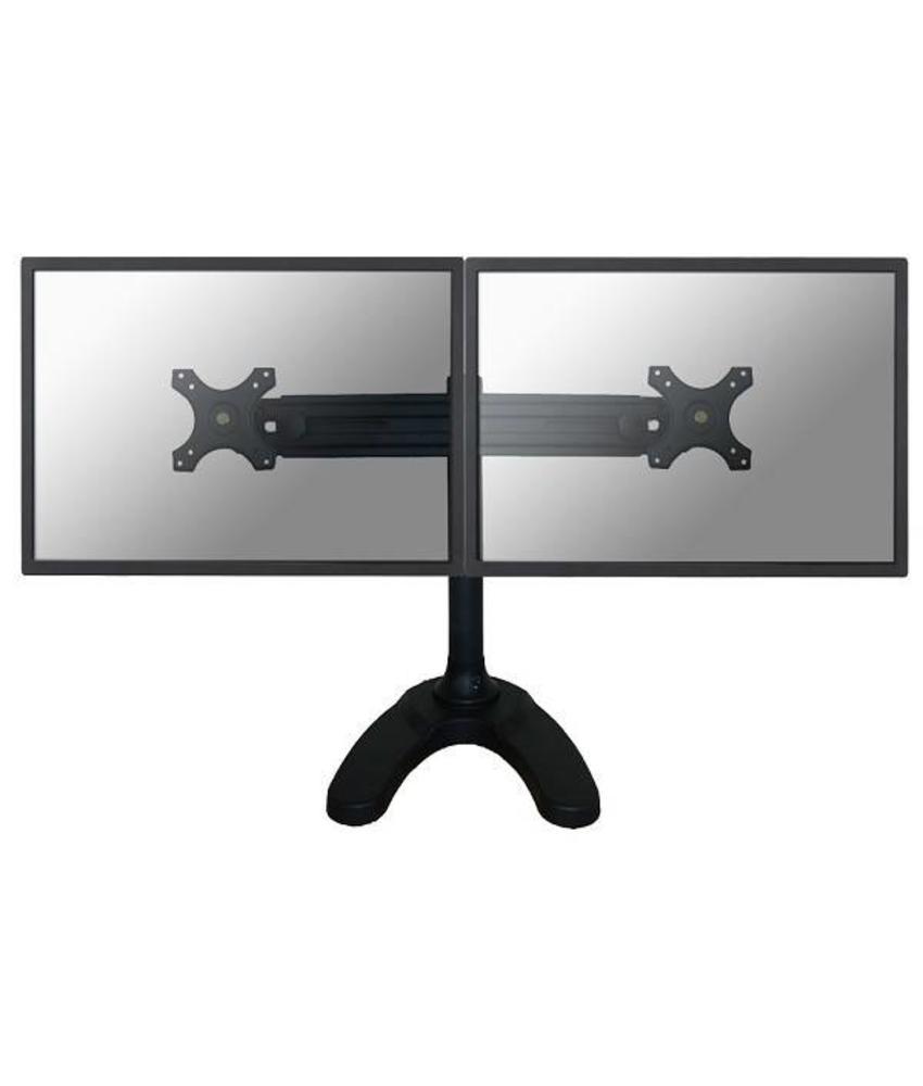 Newstar FPMA-D700DD flat panel bureau steun