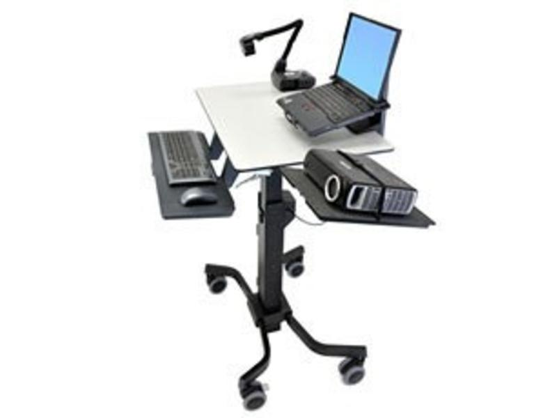 Ergotron Ergotron TeachWell Mobile Digital Workspace