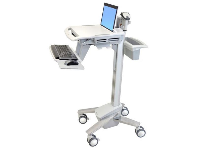 Ergotron Ergotron StyleView EMR Laptop Cart