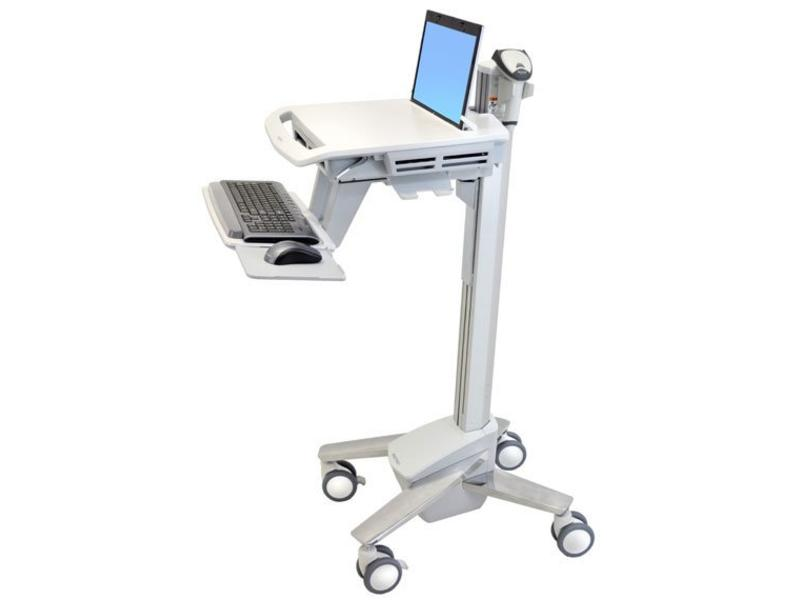 Ergotron Ergotron StyleView EMR Laptop Cart, SV40