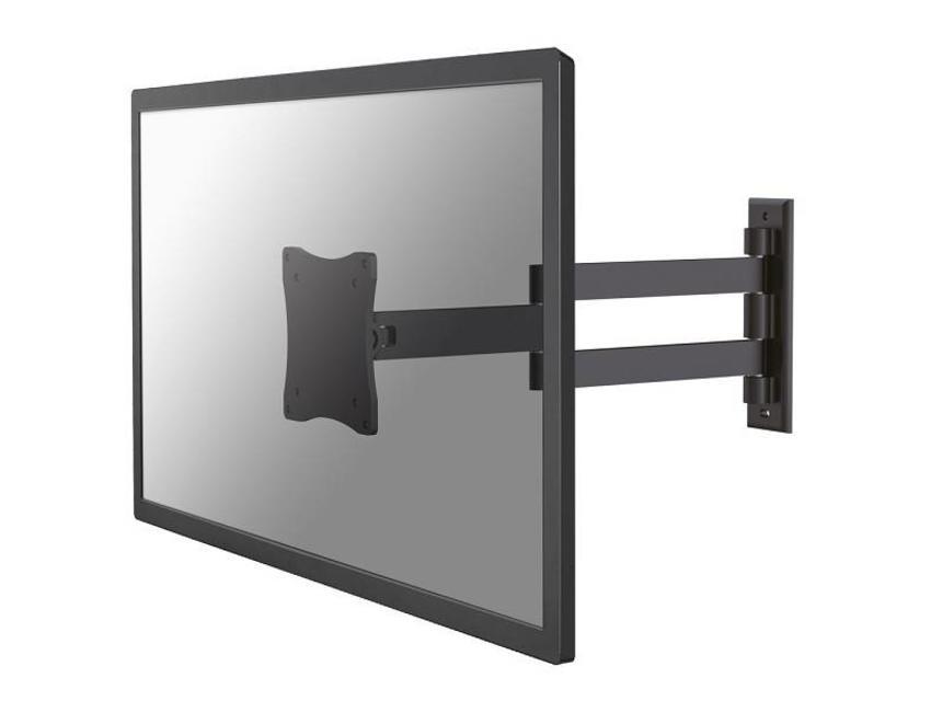 Newstar FPMA-W830BLACK flat panel muur steun
