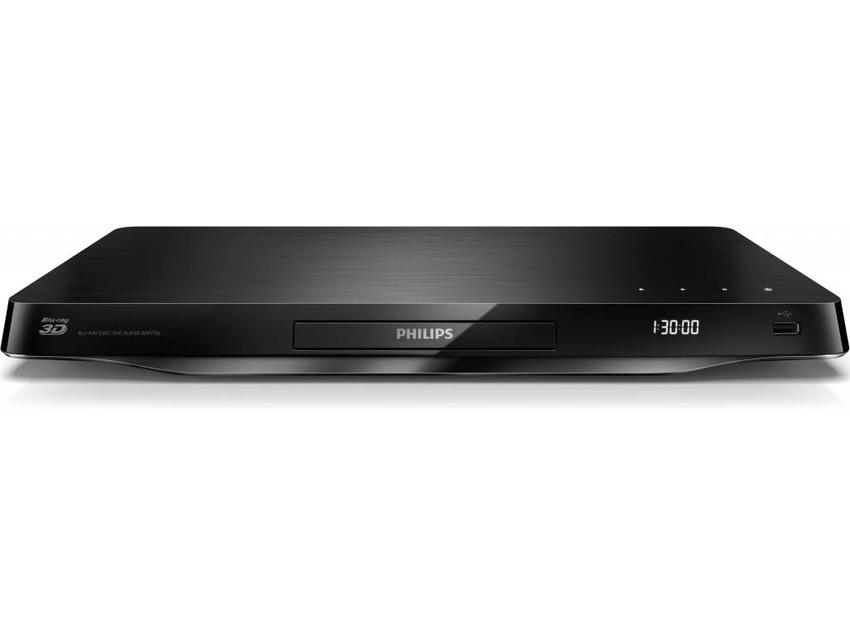 Philips 7000 series Blu-ray Disc-/DVD-speler BDP7750