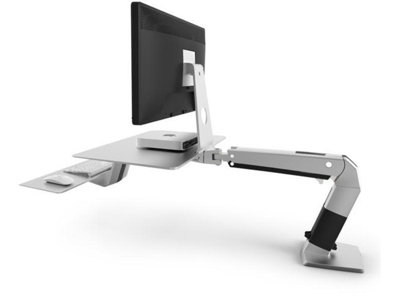 Ergotron Ergotron WorkFit 24-422-227 flat panel bureau steun