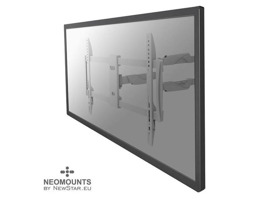 Newstar NM-W460WHITE flat panel muur steun