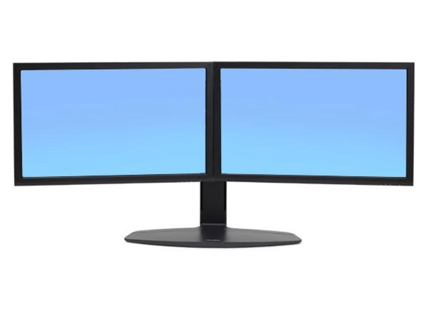 Ergotron Neo Flex Dual Monitor Lift Stand
