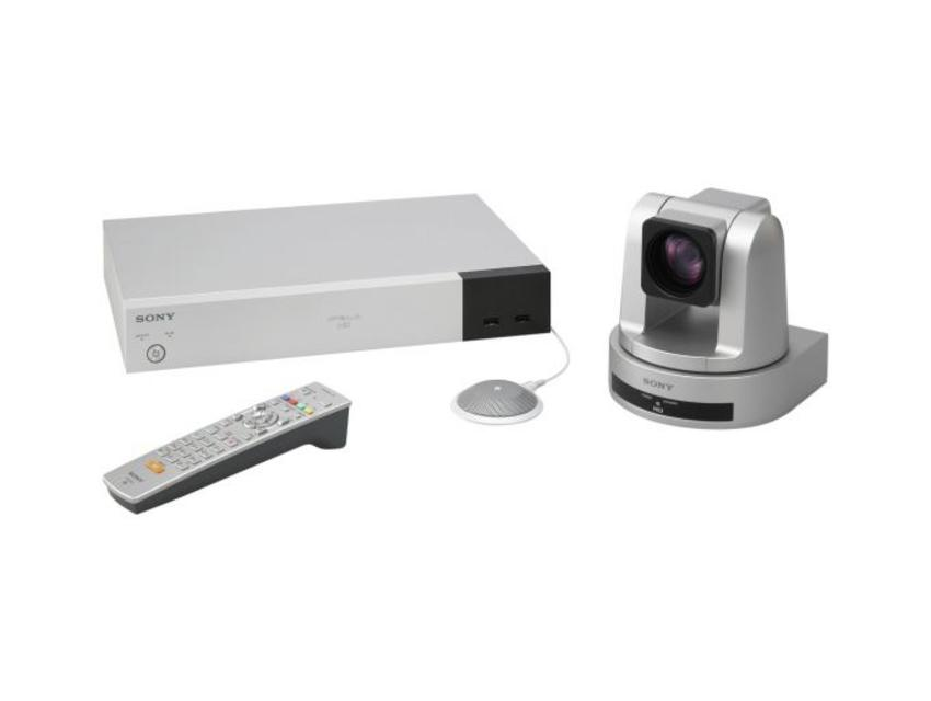 Sony PCS-XG77H video conferencing systeem
