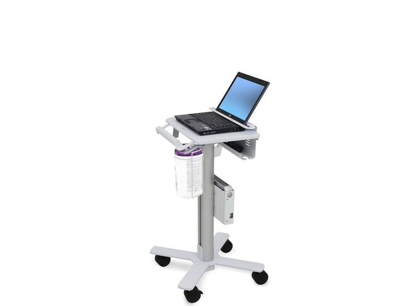 Ergotron Ergotron StyleView Laptop Cart, SV10