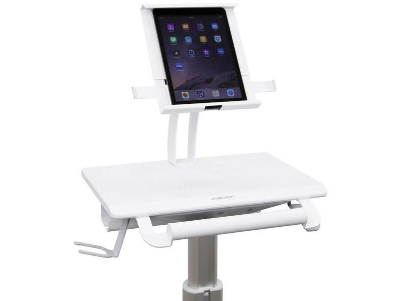 Ergotron Ergotron StyleView Tablet Cart, SV10