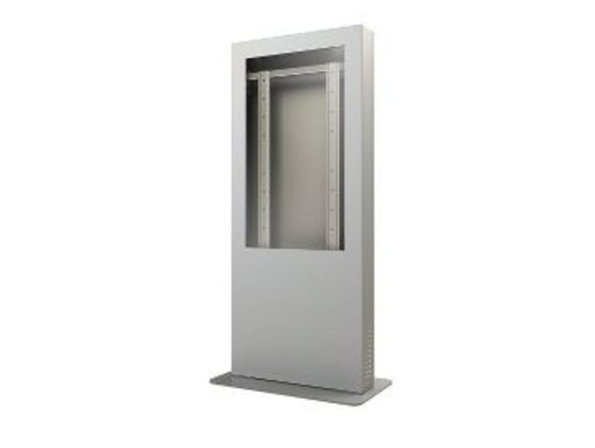 Peerless KIP555-S flat panel vloer standaard