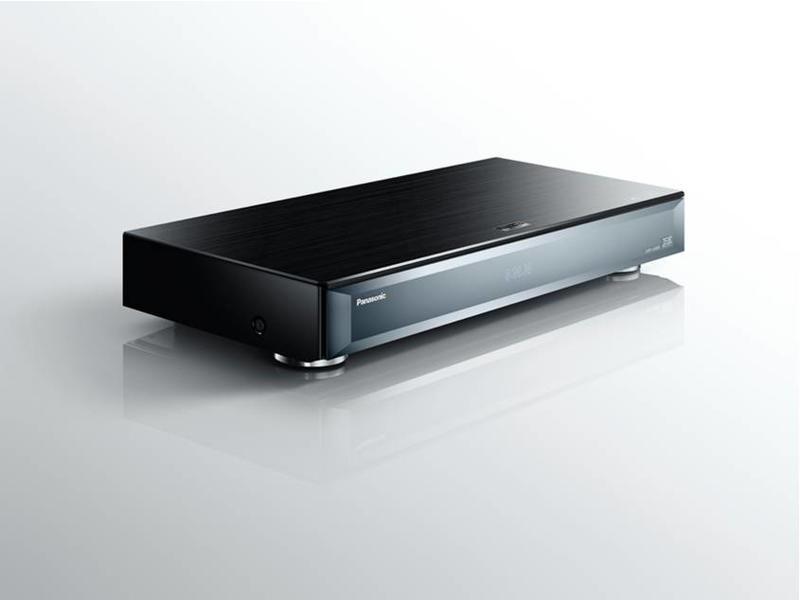 Panasonic Panasonic DMP-UB900EG