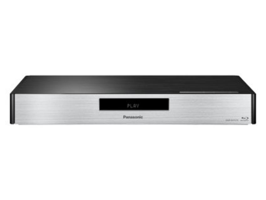 Panasonic DMP-BDT570