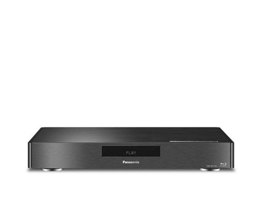 Panasonic DMP-BDT700 Blu-Ray speler/recorder