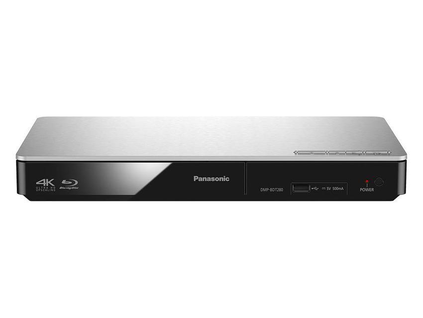 Panasonic DMP-BDT280EG Blu-Ray speler/recorder