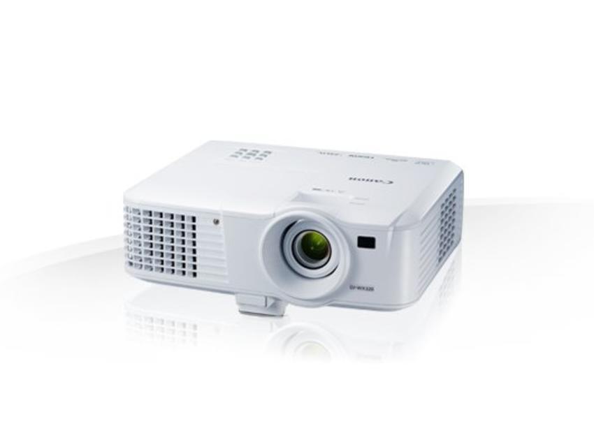 Canon LV WX320
