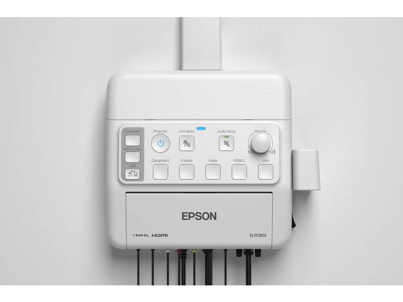 Epson Epson ELPCB02