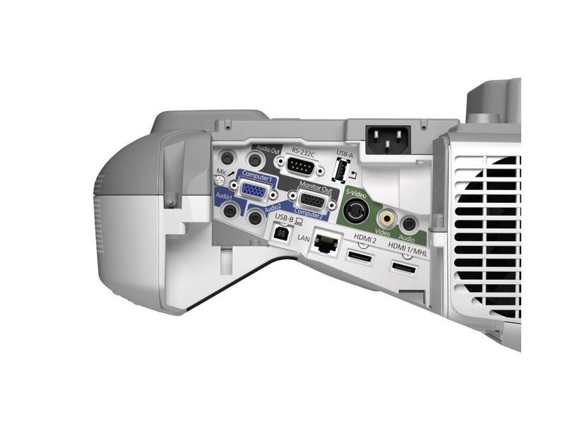 Epson Epson EB-585W