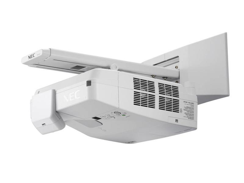 NEC NEC UM351Wi