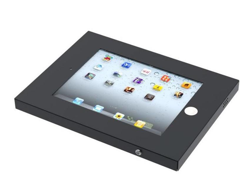 Newstar IPAD2N-UN20BLACK montagekit