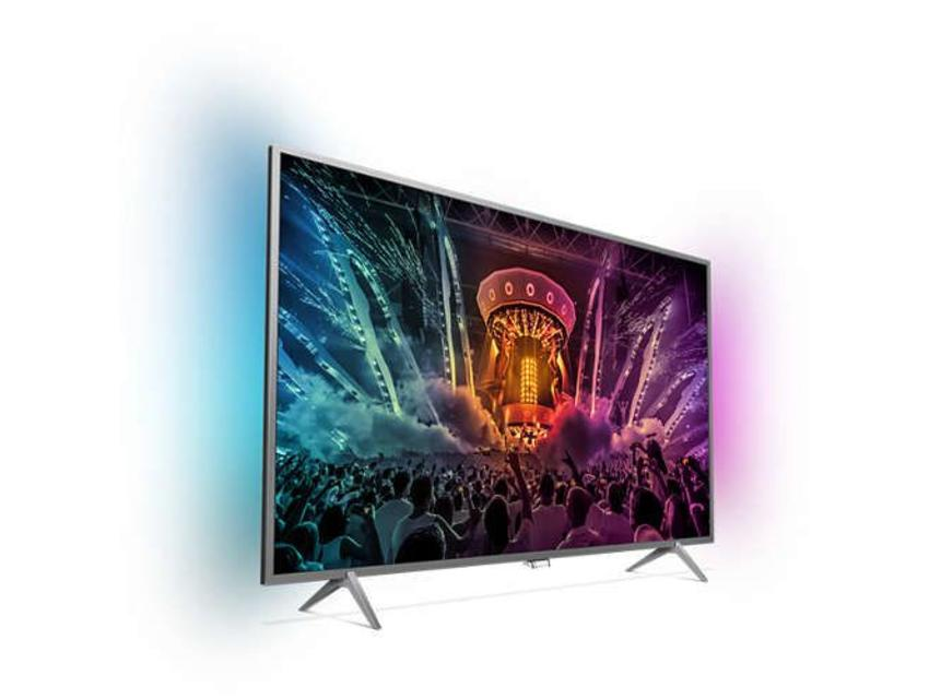Philips 6000 series Ultraslanke FHD-TV met Android™