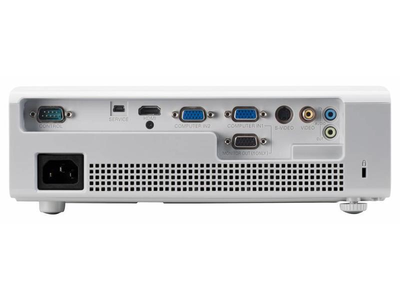 Hitachi CP-DH300