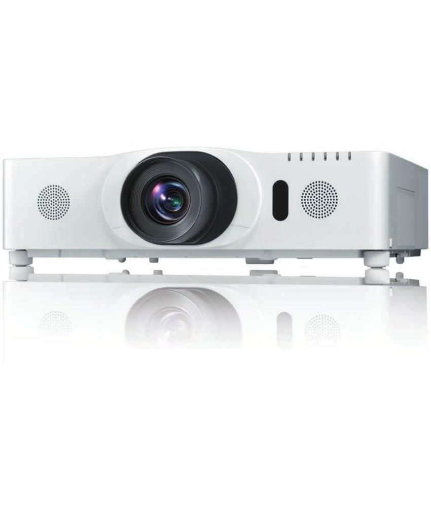 Hitachi CP-WX8265 beamer/projector