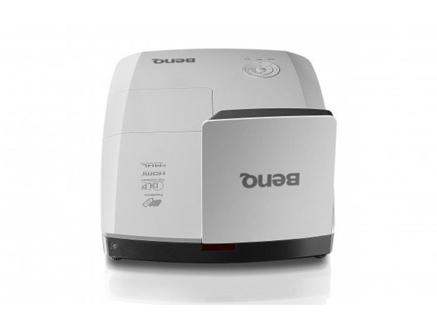 Benq MW855UST 3500ANSI lumens DLP WXGA (1280x800) Wall-mounted projector