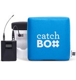 Catchbox Catchbox Pro Blauw