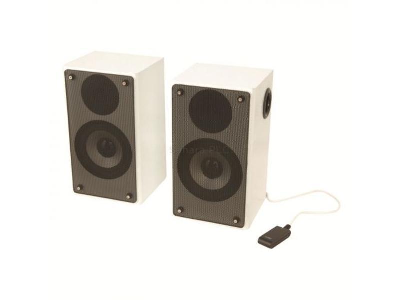 Actieve speakerset