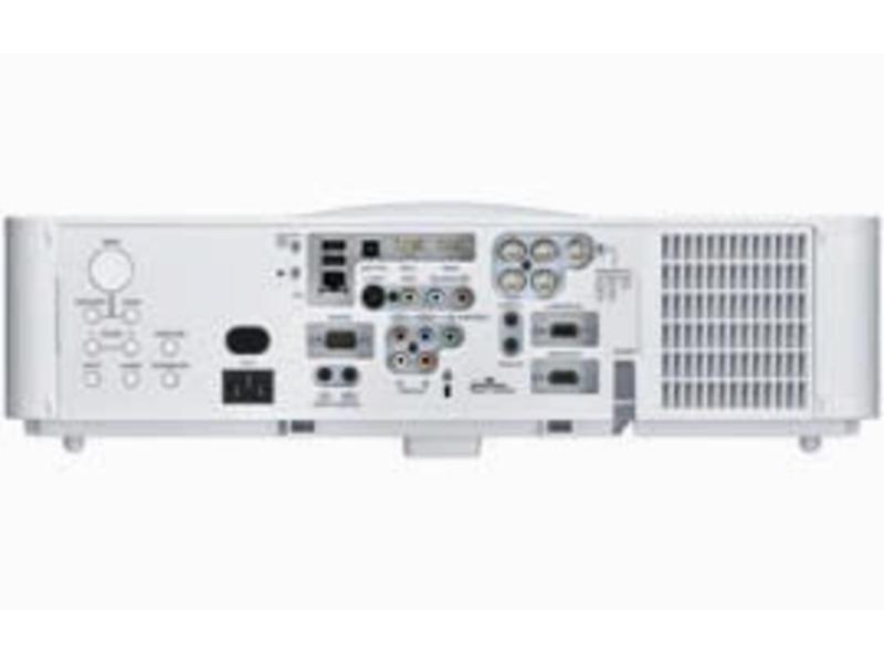Hitachi Hitachi CP-X8150