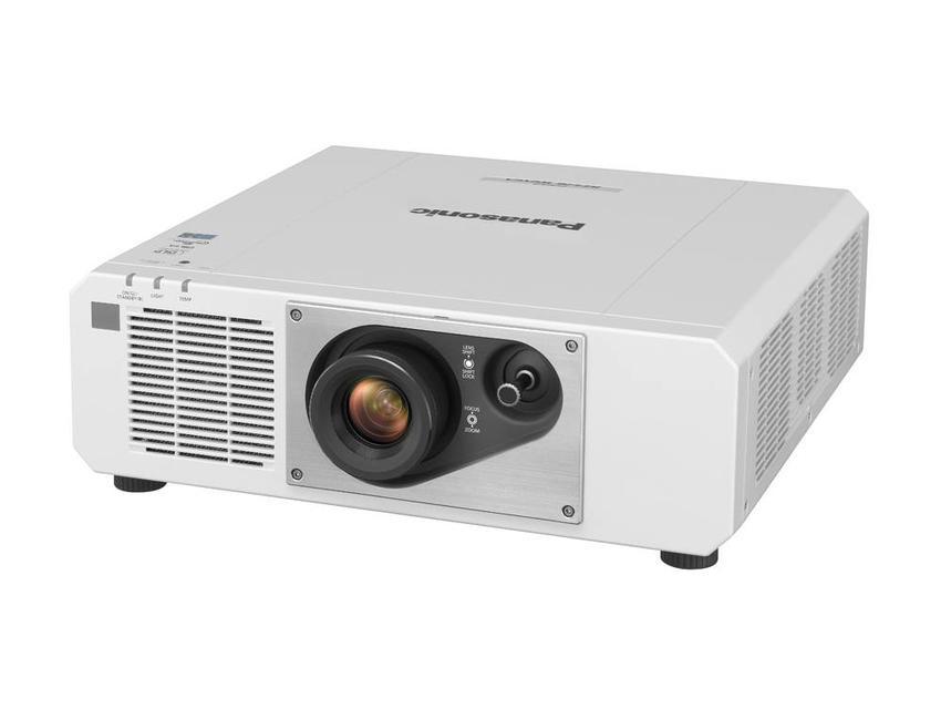 Panasonic PT-RZ570WEJ