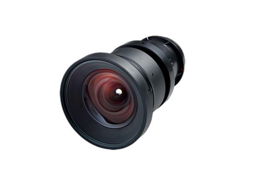 Panasonic ET-ELW22 projectielens