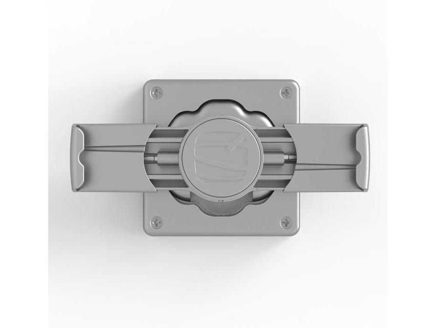 Compulocks UCLGVWMS Passief Zilver houder