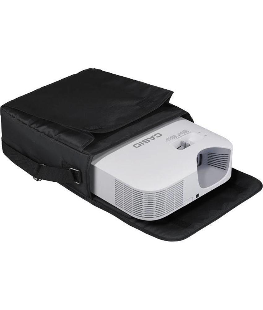 Casio XJ-V-F nylon draagtas