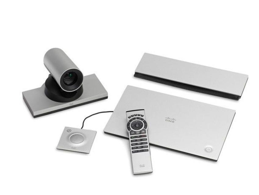 Cisco TelePresence SX20 - 12 x PHD Cam