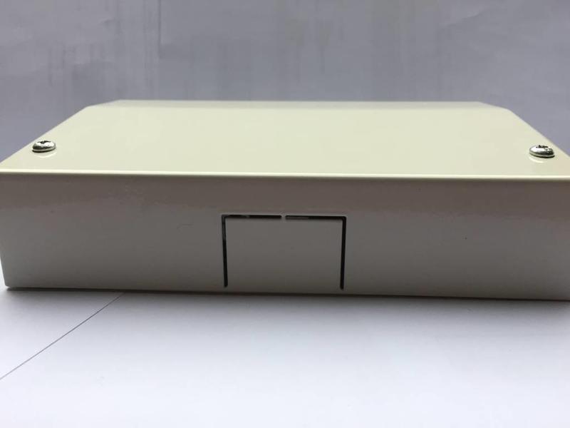 Montageset inclusief 10m bekabeling